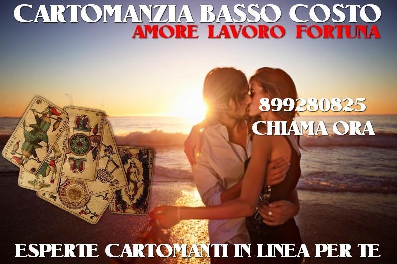 Cartomante in Linea 899280825